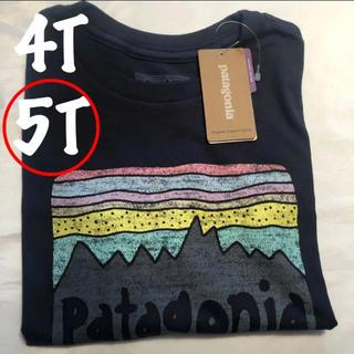 patagonia - パタゴニア キッズTシャツ