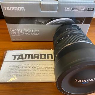 TAMRON -  TAMRON SP 15-30mm F2.8 Di VC USD A012E