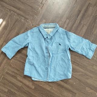 エイチアンドエム(H&M)のシャツ (Tシャツ/カットソー)
