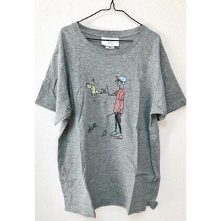 ビームス(BEAMS)のLeft alone レアTシャツ(Tシャツ/カットソー(半袖/袖なし))