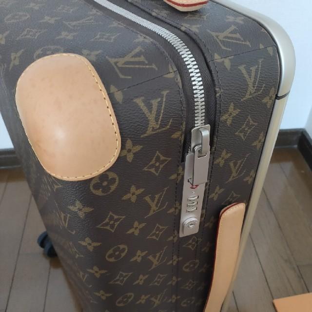 LOUIS VUITTON(ルイヴィトン)のルイヴィトン ホライゾン50 キャリーバッグ スーツケース 機内持ち込み可 レディースのバッグ(スーツケース/キャリーバッグ)の商品写真