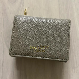 ドゥーズィエムクラス(DEUXIEME CLASSE)のバイラ付録 ミニ財布(財布)