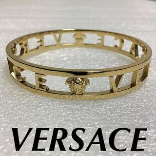 VERSACE - 正規品⭐︎未使用品⭐︎VERSACE バングル
