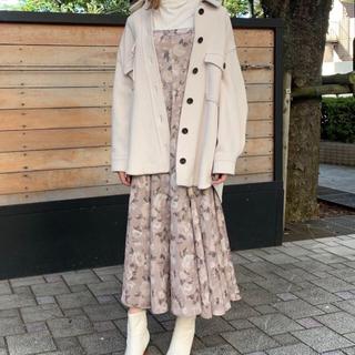 COCO DEAL - ♡ココディール  オーバーシャツジャケット♡