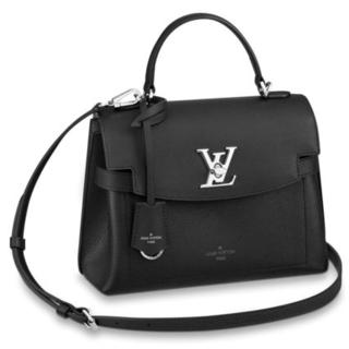 LOUIS VUITTON -  Louis Vuitton ロックミー・ BB ハンドバッグ