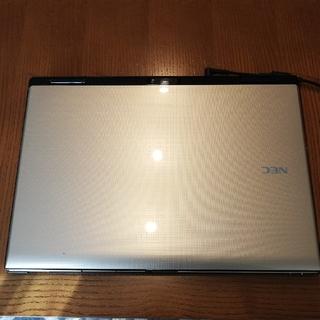 エヌイーシー(NEC)のNEC LaVie LL750/J(ジャンクPC)(ノートPC)