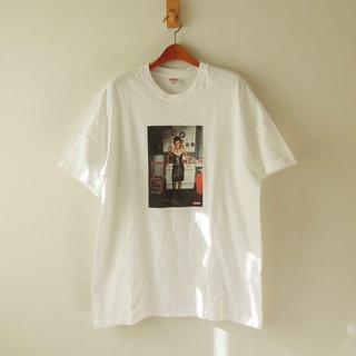 Supreme - supreme Tシャツ Nan as a dominatrix M(t-806