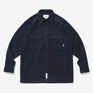 W)taps -  wtaps Union descendantシュプリームロンハーマン NIKE