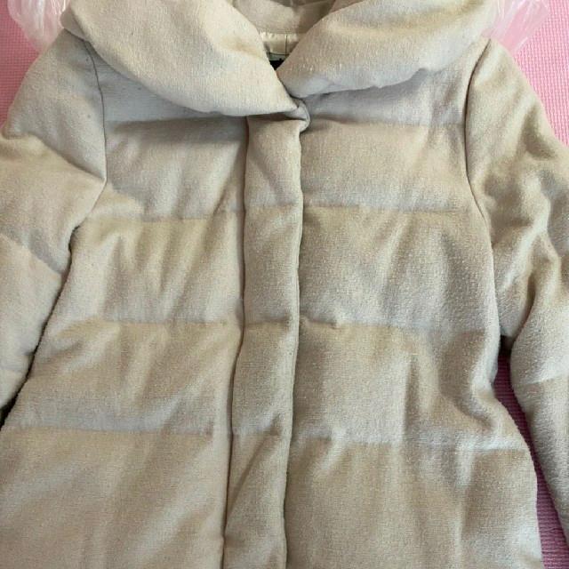 Rirandture(リランドチュール)のリランドチュール ダウンコート クリーニング済み レディースのジャケット/アウター(ダウンコート)の商品写真