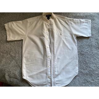 ラルフローレン(Ralph Lauren)のラルフローレン シャツ(シャツ/ブラウス(半袖/袖なし))