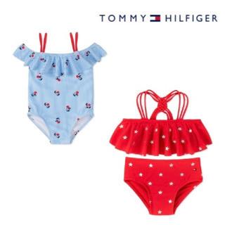 TOMMY HILFIGER - Tommy Hilfiger キッズ水着24month