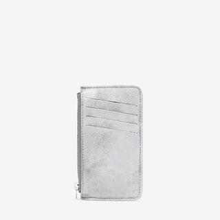 マルタンマルジェラ(Maison Martin Margiela)の新品新作 マルジェラ 財布 Bianchetto カードホルダー フラグメント(名刺入れ/定期入れ)