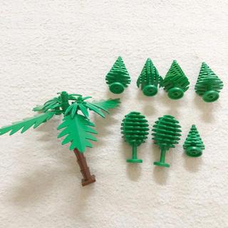 Lego - ◻️ LEGO レゴ 木 セット ◻️