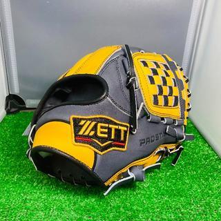 ZETT - ゼット プロステイタス 軟式オリジナルオーダーグラブ 196型
