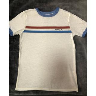 RVCA - RVCA レディース Tシャツ
