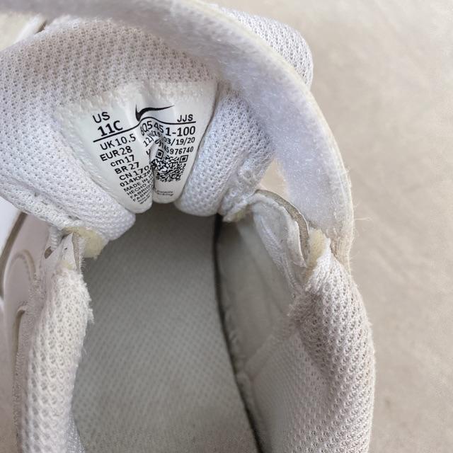 NIKE(ナイキ)のナイキ NIKE 17cm キッズ スニーカー キッズ/ベビー/マタニティのキッズ靴/シューズ(15cm~)(スニーカー)の商品写真
