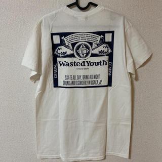 ビームス(BEAMS)のwasted youth beams t tee girls don't cry(Tシャツ/カットソー(半袖/袖なし))