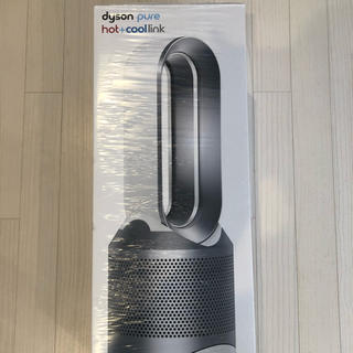 【新品】ダイソン Dyson HP03WS Pure Hot+Cool Link