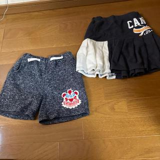 ロデオクラウンズ(RODEO CROWNS)のロデオクラウンキッズLサイズ(Tシャツ/カットソー)