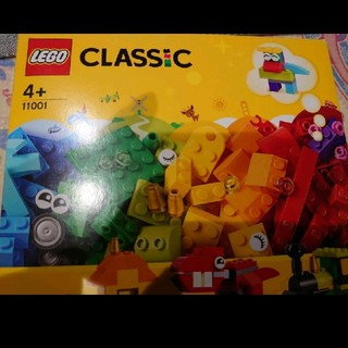レゴ(Lego)のレゴ レゴクラシック LEGO 11001(知育玩具)
