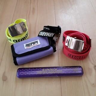 レピピアルマリオ(repipi armario)のrepipi armario☆財布(財布)
