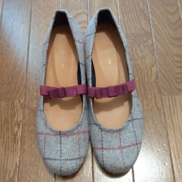 JELLY BEANS(ジェリービーンズ)のジェリービーンズ パンプス 25cm レディースの靴/シューズ(ハイヒール/パンプス)の商品写真