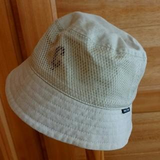 コムサイズム(COMME CA ISM)のコムサ 帽子 ベージュ(帽子)