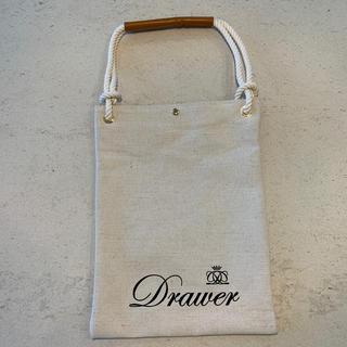 Drawer - Drawer ドゥロワー  ノベルティ