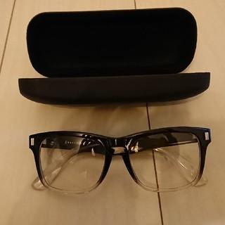 レイジブルー(RAGEBLUE)のだて眼鏡(レイジーブルー)(サングラス/メガネ)