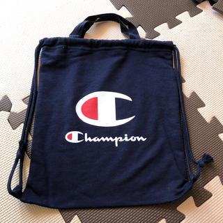 Champion - 新品未使用 チャンピオン ナップサック リュック