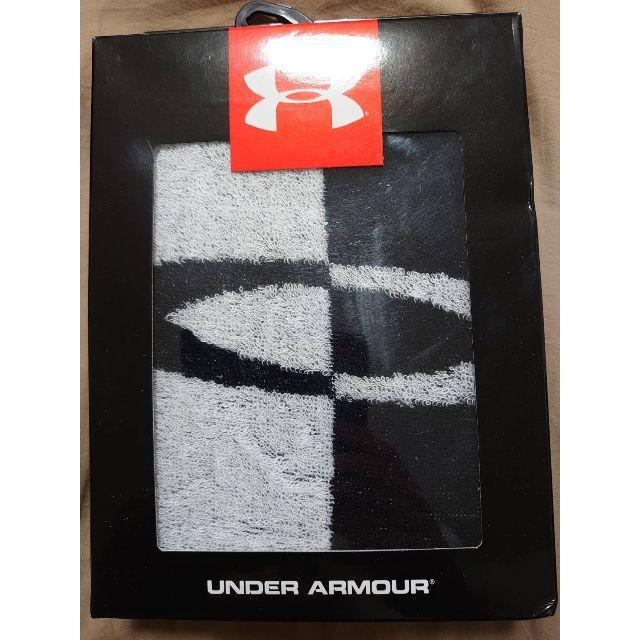 UNDER ARMOUR(アンダーアーマー)のアンダーアーマー タオル ミディアム メンズのファッション小物(ハンカチ/ポケットチーフ)の商品写真