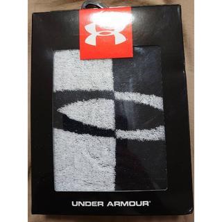 UNDER ARMOUR - アンダーアーマー タオル ミディアム