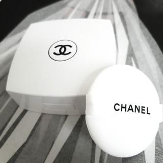 CHANEL - ✤CHANEL✤ ル・ブラン クッション No.20ベージュ