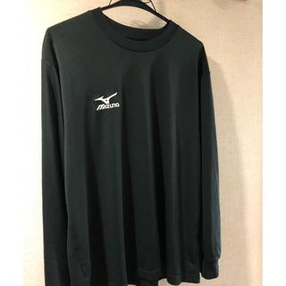 ミズノ(MIZUNO)の[ミズノ] トレーニングウェア 長袖Tシャツ ナビドライ 吸汗速乾 インナー(Tシャツ/カットソー(七分/長袖))