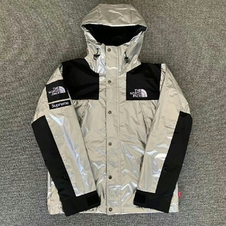 THE NORTH FACE - SUPREME THE NEW FACE