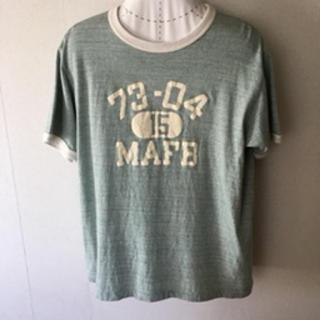 ウエアハウス(WAREHOUSE)の【WARE HOUSE】Tシャツ(Tシャツ/カットソー(半袖/袖なし))