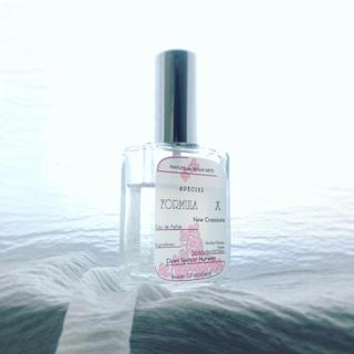 GUERLAIN - DAWN Perfume FORMULA X