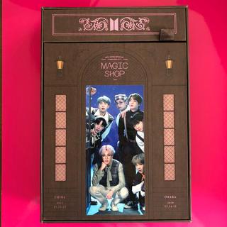 防弾少年団(BTS) - magic shop dvd
