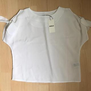 dholic - DHOLIC Tシャツ *