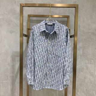 Dior - ディオール★ステューシー STUSSY コラボ シャツ
