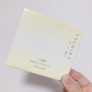 MENARD - TSUKIKA サンプル6点セット