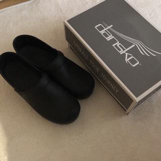 ダンスコ(dansko)のDANSKO  Professional 新品 未使用(ローファー/革靴)