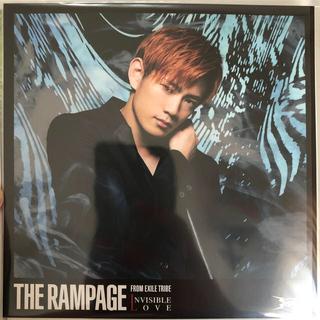 THE RAMPAGE - 浦川翔平アザージャケット