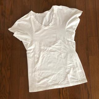 ベルメゾン(ベルメゾン)のベルメゾン 大汗さんTシャツ(アンダーシャツ/防寒インナー)