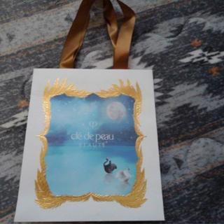 クレドポーボーテ(クレ・ド・ポー ボーテ)のクレ・ド・ポーボーテ紙袋(その他)
