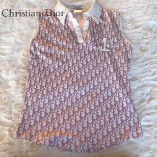 クリスチャンディオール(Christian Dior)のChristian Dior(Tシャツ(半袖/袖なし))