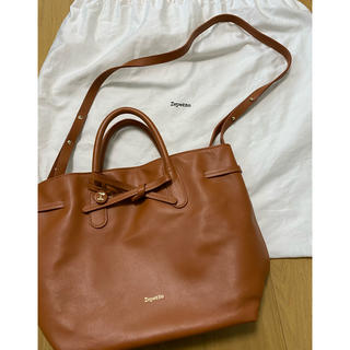 repetto - レペット⭐︎革バッグ・未使用品
