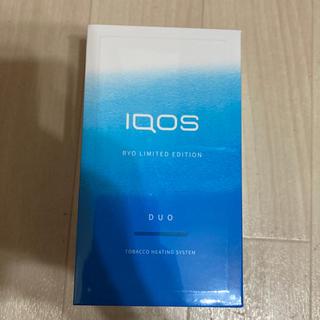 IQOS - IQOS3 DUO 本体 涼 限定