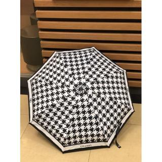 CHANEL - シャネル CHANEL  折り畳み傘