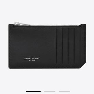 Saint Laurent - SAINT LAURENT カードケース